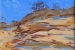 Dune cliffs